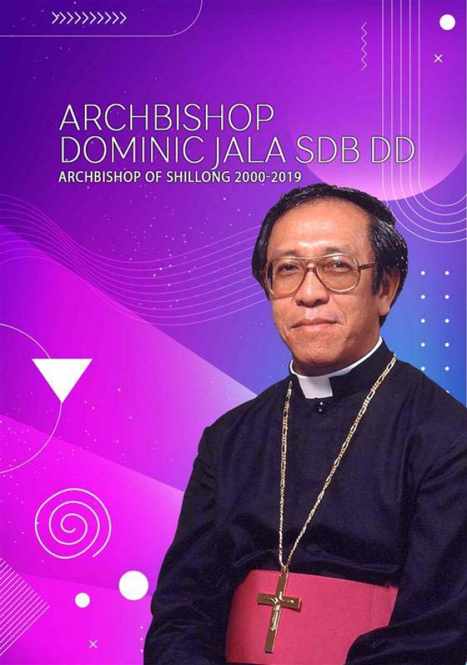 India – First death anniversary of Archbishop Dominic Jala