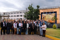 Ecuador - Leadership and Catholic and Salesian identity, axes of reflection for IUS Leadership Course