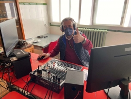 Spain – Looking back to leap forward: Salesians of Úbeda betting on experience of OndaAlegre radio station