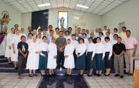 El Salvador – Aiutare ogni giovane a scoprire la volontà di Dio: I incontro della Rete di Animazione Vocazionale