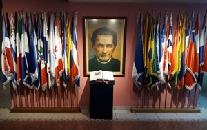Ecuador – A commitment: formation in Salesianity