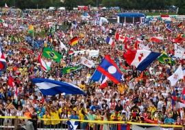 Poland - World Youth Day 2016: Open wide the doors of the heart