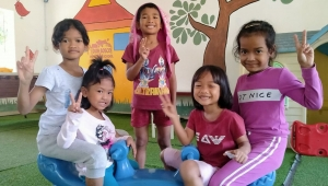 """Cambodia – """"Don Bosco Home"""" of Sihanoukville: a haven of hope for minors at risk"""