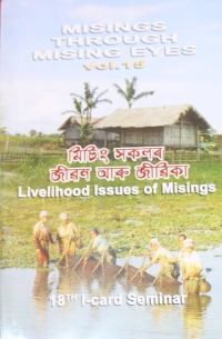 Livelihood issues of Misings