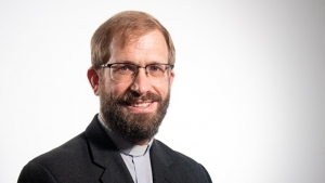 Italy – Prof. Michal Vojtáš, SDB, is the new Vice Rector of the Salesian Pontifical University
