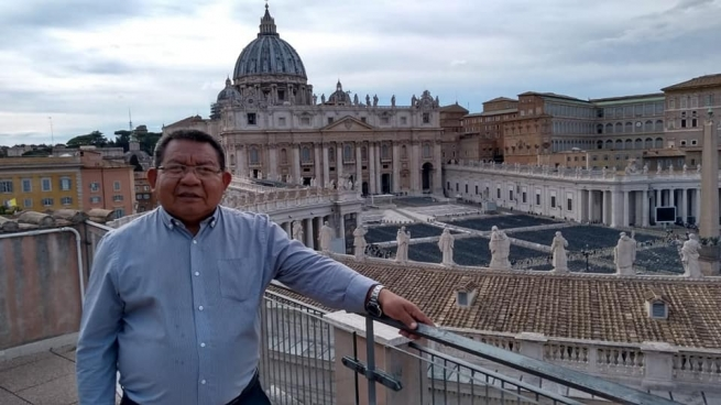 "Brazil – Fr Rezende Sarmento, SDB: ""After the Synod, the Church in the Amazon will never be the same again"""