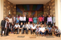 """Kenya – The Rector Major: """"Valdocco is not only in Turin, it is here also"""""""