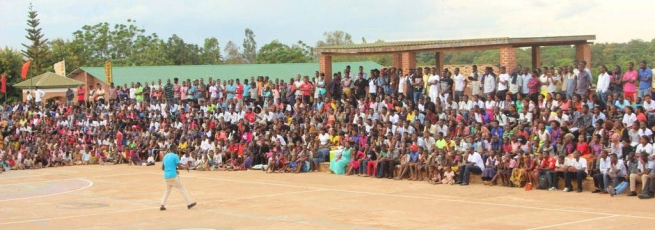 Malawi – Don Bosco Youth Center focus on Life Skills