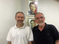 Brazil – Fr Gabriel Romero's Extraordinary Visitation to BRE Province has begun