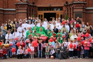 Russia – 30 years of Salesian presence in the country celebrated