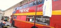 """Italia – """"L'busse"""": l'oratorio mobile che ha incantato i bambini di Prato"""