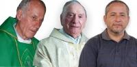 RMG – Three more Salesians reach the Garden of Heaven