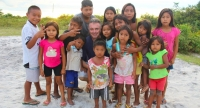 Brazil – A small price for a priceless mission: a testimony from Iauaretê