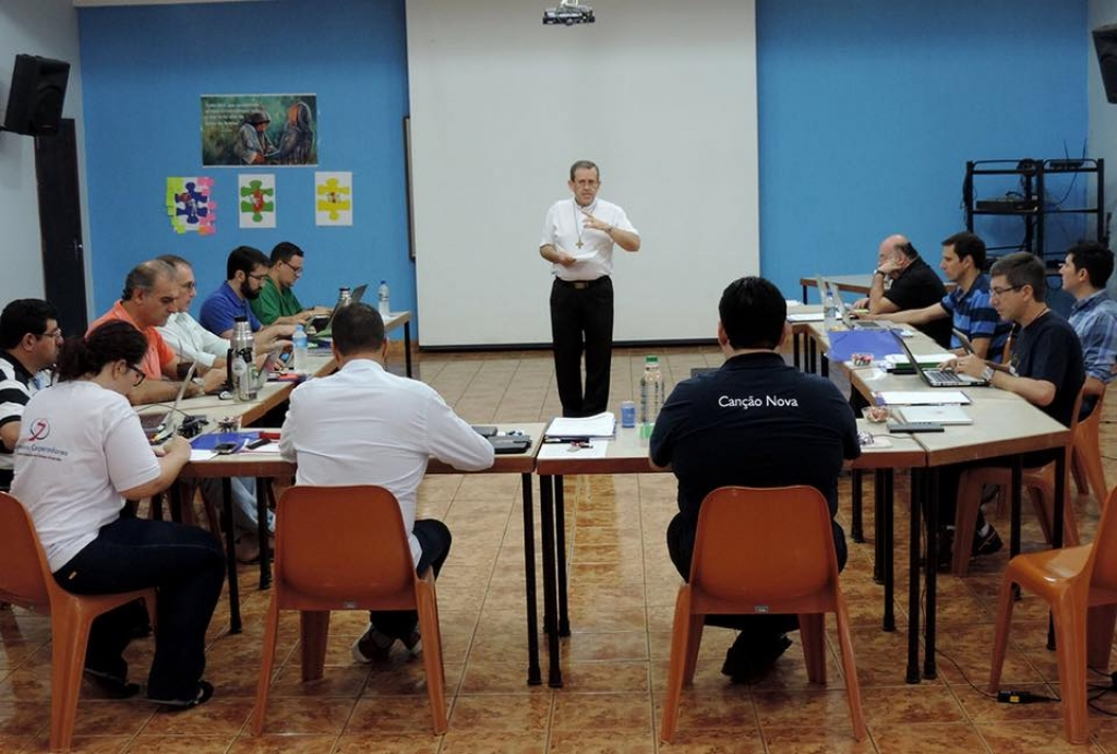Brazil – Delegates Meeting for America South Cone Youth Ministry