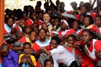 Kenya – The Rector Major's day in Makuyu