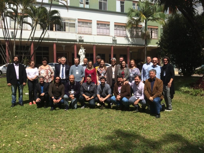 Brazil – IUS Education Group Vth Assembly and Intercontinental Seminar on Human Rights and Youth