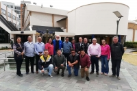 """Ecuador – """"Cosa significa fare pastorale oggi nel mondo dell'università?"""": La Pastorale delle IUS"""