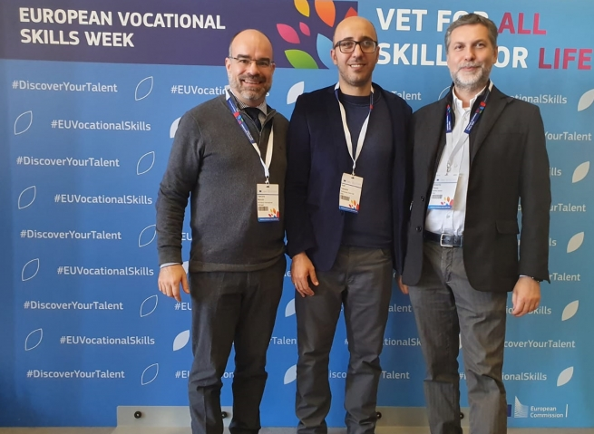 Finland – Salesian participation in 4th European Vocational Skills Week