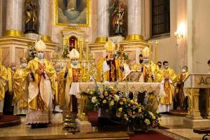 Belarus – Centenary celebration of Salesian presence