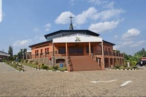 Rwanda – A new Salesian parish in the country's capital