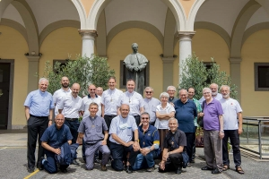 RMG – Seminar on centrality of Eucharist in Salesian charism