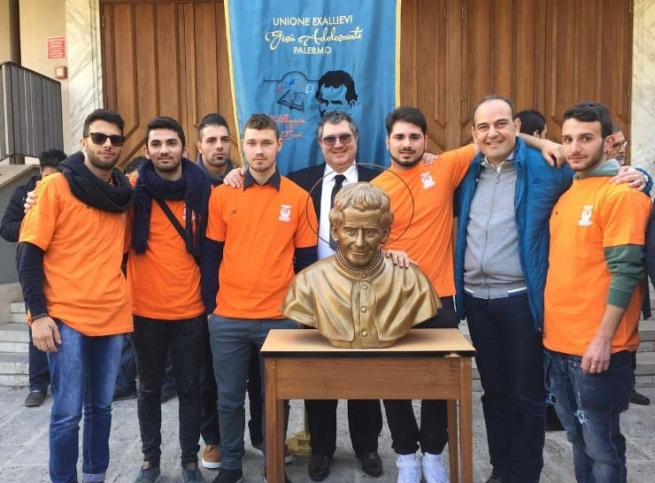 Italy - Salesians in Palermo empowering young people in difficulty