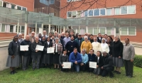 Italy - XXIII Formation Course in Missionary Pastoral Care concludes