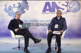 "Italy – GC28 - Fr Pascual Chávez: ""There will be no other way to change society except through education"""