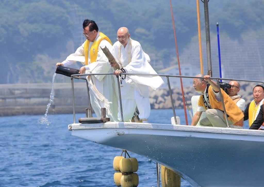 Japan - Interreligious Commemoration for 2011 Earthquake ...