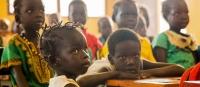Ethiopia - The Salesians' work in Dilla: nourishing the body, nourishing the mind