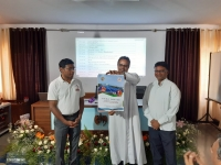 India – First Solar Powered Province in the World: (INH) - Don Bosco, Hyderabad