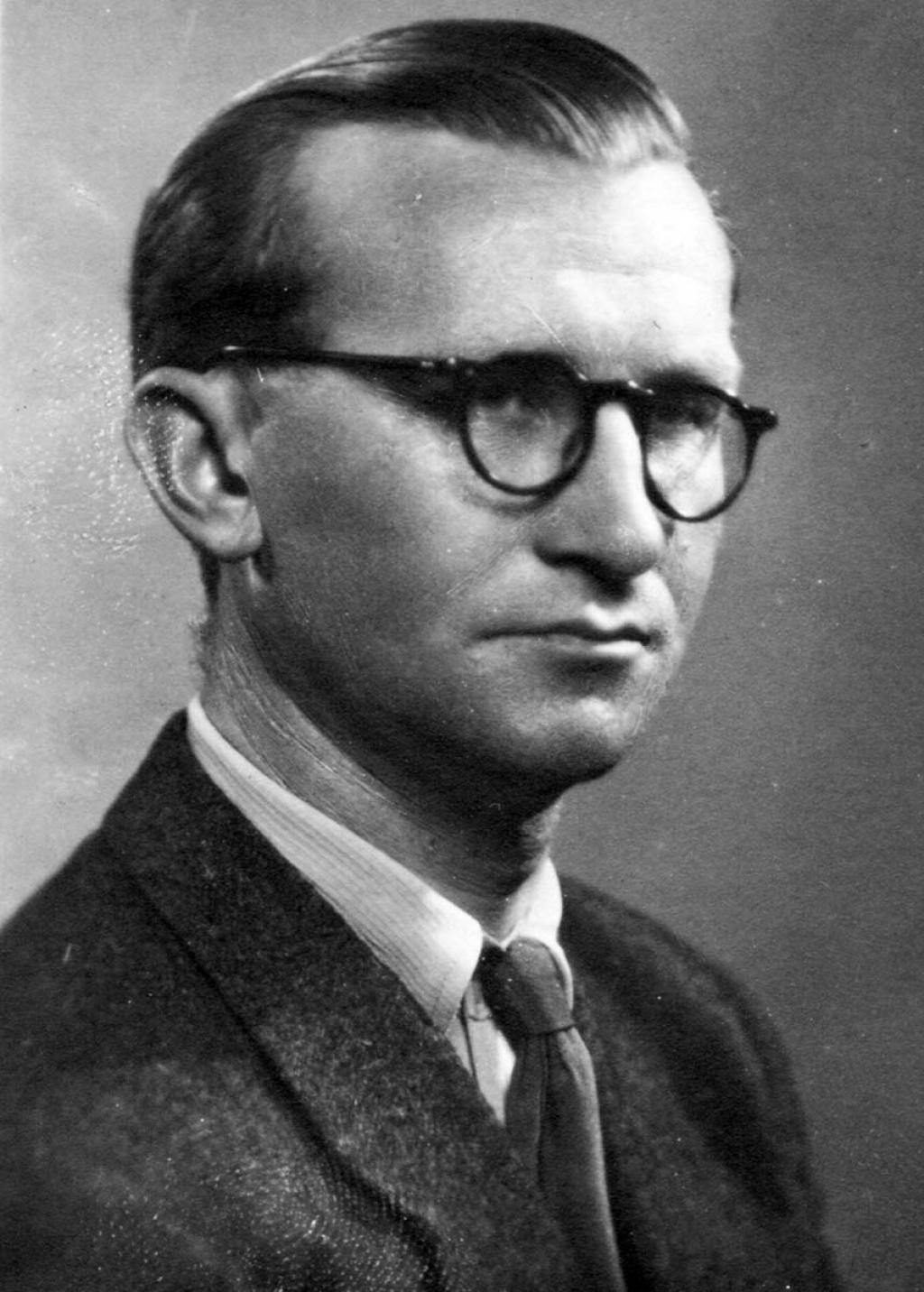 blaženi Tito Zeman - duhovnik, redovnik in mučenec