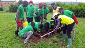 "Rwanda – ""Green Club"" of Salesians to deal with rural crisis"