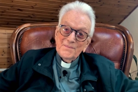 Italy – Fr Bruno Bertolazzi's 100th anniversary, a life worth telling