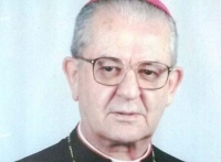 Brazil – Archbishop Bonifacio Piccinini, SDB, rest in peace