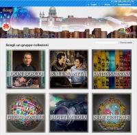 "RMG - Step forward in digital transformation: relaunch of ""SDL"", Salesian Digital Library"