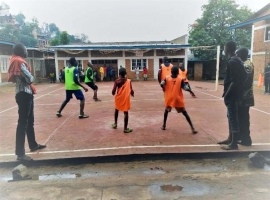 D.R. Congo - Don Bosco Bukavu: evaluation of two years of activity