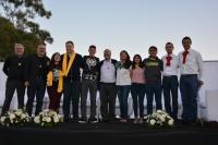 """Messico – Il Rettor Maggiore: """"Il criterio di Don Bosco era la carità per le persone più bisognose, soprattutto per i giovani"""""""