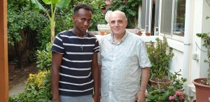 Malta – Salesians looking after Young Refugees