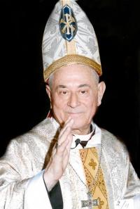 Lebanon - Farewell to Msgr. Armando Bortolaso, SDB