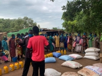 South Sudan – Salesians support internally displaced persons and most vulnerable