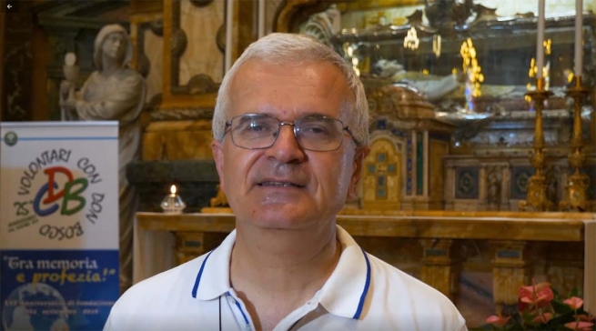 RMG - GC28: Valdocco Salesians guide us to rediscovery of our roots and identity