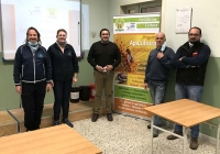 Italy - Lombriasco Beekeeping Project 2020
