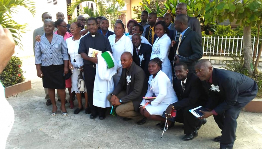Haiti - Cooperators Congress and promise of new affiliates