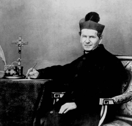 Don Bosco publisher and writer