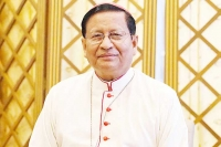 Myanmar – Church's response to Covid-19 pandemic: Cardinal Bo takes stock of the situation
