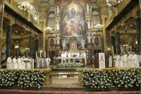 Italy – Feast of Mary Help of Christians in Turin