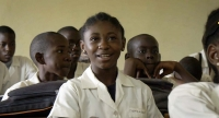 Cameroon – Classrooms full of life in new Salesian secondary school in Mimboman