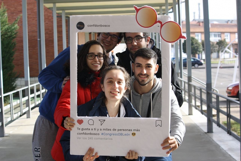 Spain - Salesian youth centers for participation and social transformation