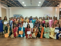 India – Prafulta Convocation Ceremony for ABE Teachers held in Mumbai